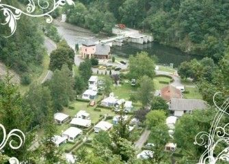 Camping Im Aal - Ardennen